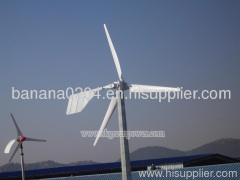 wind turbine, China wind turbine, wind turbine manufactuer