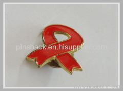 Custom Ribbon Pin