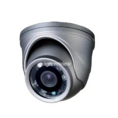 mini Vandalproof Dome Camera