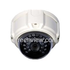Super Vandalproof Dome Camera