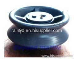 Fairlead roller DIN81906