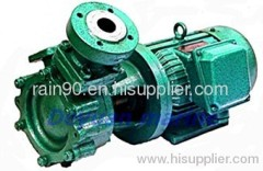 W(Z) series marine self-priming vortex pump