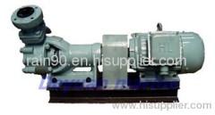 marine vortex pump