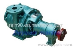 marine horizontal water sealing pump