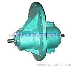 marine bulkhead transmission device
