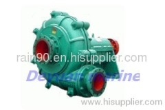 Marine Dredge pump