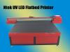 UV LED Flatbed printer