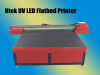 UV Inkjet Printing Printer