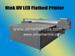 Ceramic tile inkjet printer