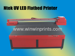 Leather UV Flatbed Printer