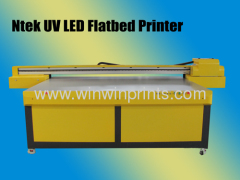 Glass UV Flatbed Printer