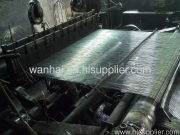 galvanized wire mesh machine