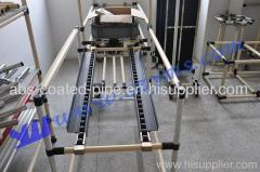 Pipe and Joint System for Lean Production Line