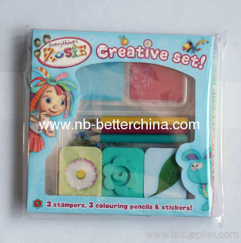 special craft stationary