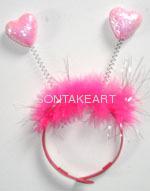 Party hair hoop