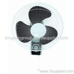 16  electic wall amounted fan