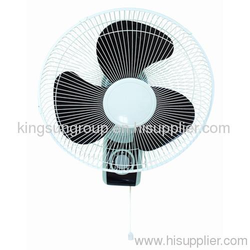 wall amounted fan