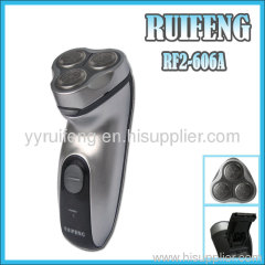 electric 3 head shaver for man
