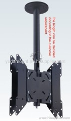 "ceiling mount tv bracket for 25""-47""screens"