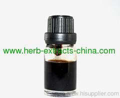 Spikenard Essential Oil Yellowish-Greenish Amber Color