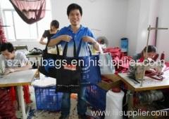 Shenzhen Won Bags Co., Ltd.