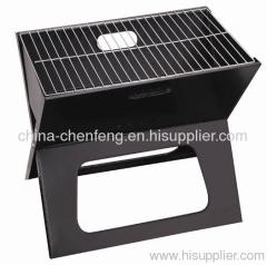X type folding asador bbq braai grills