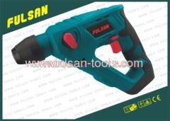 cordless rotary hammer