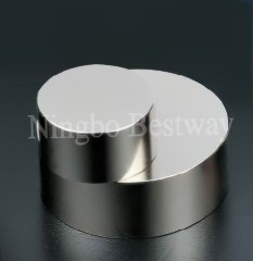 11/16 inch Diameter 1/8 inch height Sintered Cylinder NdFeB Magnet