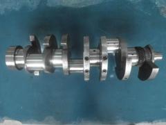 engine crankshaft