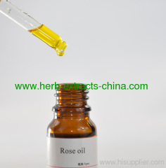 Holy Anointing Rose Oil Pure Rosa Damascena Chinia Source