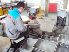 Ningbo Bold Metalproducts Co.,Ltd.