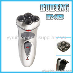 gift for man four head man shaver with hair trimmer
