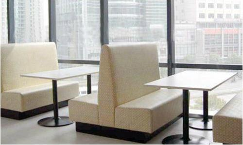 Two Side Booth Sofa For Bar Or Restaurant Pc314 Manufacturer From China Pious Furniture Co Ltd