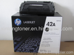 HP Original Toner Cartridge