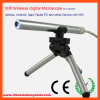 Android,ipad Tablet PC Wifi Digital Microscope