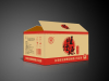Offset printing Corrugated Carton