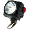 CE/RoHS/ATEX high-power cree Led headlight-KL2.5(B)HL