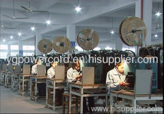 Ningbo Yonguan Electric Appliance Co.,Ltd
