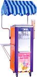 Soft Ice Cream Machine HD611