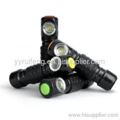 Led Clip Light fingertip flashlight