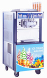 Soft Ice Cream Machine HD882