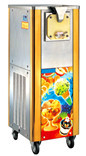 Hard Ice Cream Machine HD38
