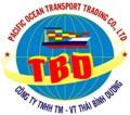 PACIFIC OCEAN TRANSPORT TRADING CO.,LTD