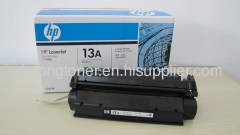 HP 13A original toner cartridge