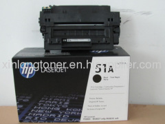 HP 51A Original Toner Cartridge