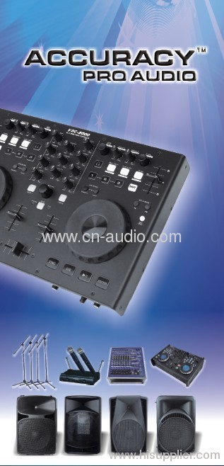 Accuracy new products music china
