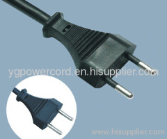 POWER SUPPLUCORD WITH H05RN-F CABLE