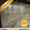 Indian yellow granite slabs