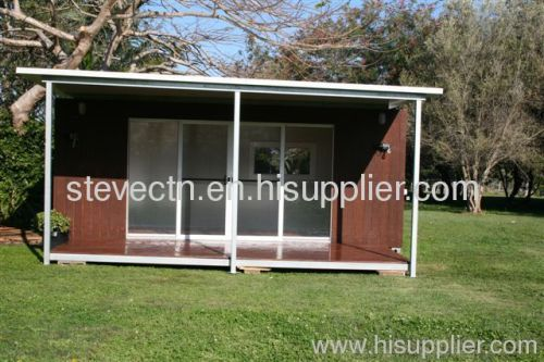 20ft Prefabricated Container houses