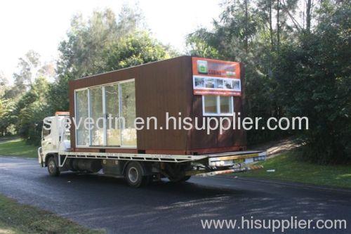 Modular houses for living /sale